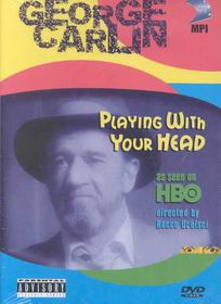 Playing with Your Head - (Region 1 Import DVD)