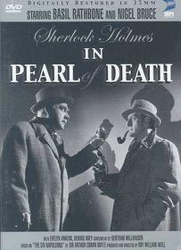Sherlock Holmes:Pearl of Death - (Region 1 Import DVD)