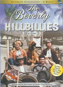 Beverly Hillbillies Ultimate Collection Vol 1 - (Region 1 Import DVD)