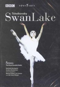 Swan Lake  (Tchaikovsky) - (Region 1 Import DVD)