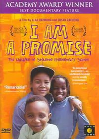 I Am a Promise - (Region 1 Import DVD)