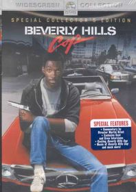 Beverly Hills Cop - Special Edition - (Region 1 Import DVD)