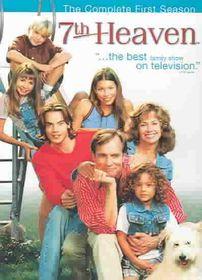 7th Heaven:Complete First Season - (Region 1 Import DVD)