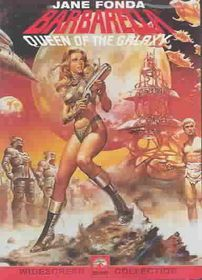Barbarella - (Region 1 Import DVD)