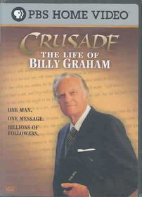 Crusade:Life of Billy Graham - (Region 1 Import DVD)
