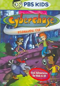 Cyberchase:Ecohaven Cse - (Region 1 Import DVD)