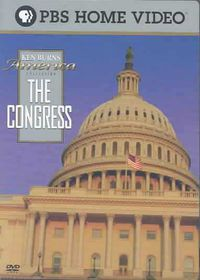 Ken Burns:America Collection Congres - (Region 1 Import DVD)