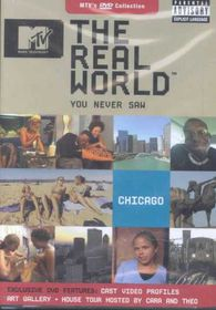 Real World You Never Saw:Chicago - (Region 1 Import DVD)