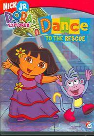 Dora the Explorer - Dance to the Rescue - (Region 1 Import DVD)