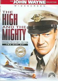 High and the Mighty:Special CE - (Region 1 Import DVD)