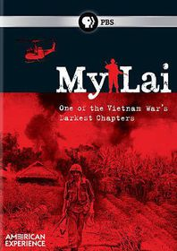 My Lai - (Region 1 Import DVD)