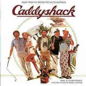 Caddyshack - (Region 1 Import DVD)