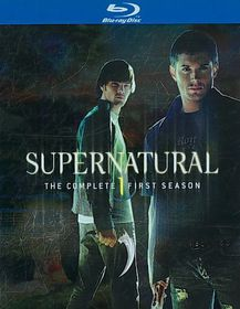 Supernatural:First Season - (Region A Import Blu-ray Disc)
