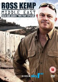 Ross Kemp in the Middle East - (Import DVD)