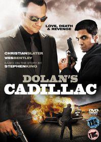 Dolan's Cadillac - (Import DVD)