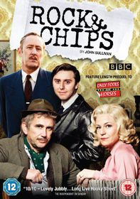 Rock & Chips - (Import DVD)