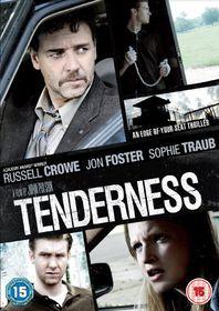 Tenderness - (Import DVD)