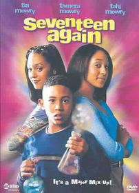 Seventeen Again - (Region 1 Import DVD)