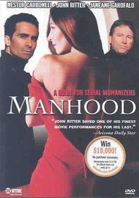 Manhood - (Region 1 Import DVD)