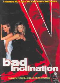 Bad Inclination - (Region 1 Import DVD)