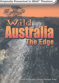 Wild Australia - the Edge - (Region 1 Import DVD)