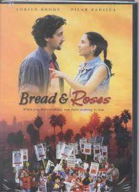 Bread & Roses - (Region 1 Import DVD)