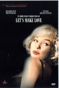 Let's Make Love - (DVD)