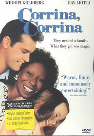 Corrina Corrina - (Region 1 Import DVD)