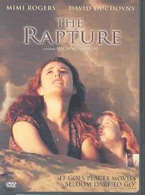 Rapture - (Region 1 Import DVD)