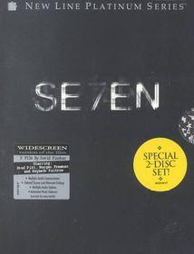 Seven - (Region 1 Import DVD)