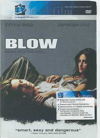 Blow - (Region 1 Import DVD)