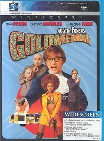 Austin Powers in Goldmember - (Region 1 Import DVD)