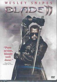 Blade 2 - (Region 1 Import DVD)
