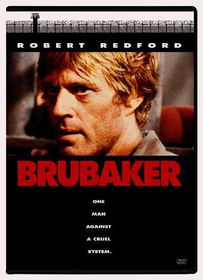 Brubaker - (Region 1 Import DVD)