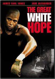Great White Hope - (Region 1 Import DVD)