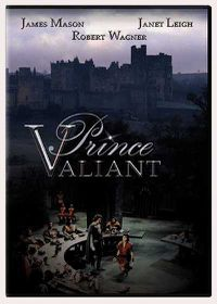 Prince Valiant (1954) (Region 1 Import DVD)