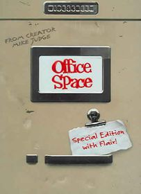 Office Space Special Edition - (Region 1 Import DVD)