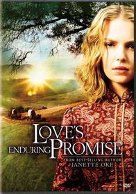 Love's Enduring Promise - (Region 1 Import DVD)