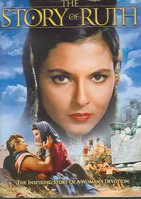 Story of Ruth - (Region 1 Import DVD)