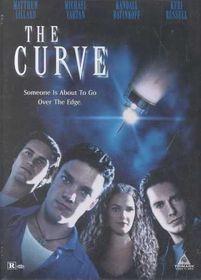 Curve - (Region 1 Import DVD)