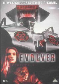 Evolver - (Region 1 Import DVD)