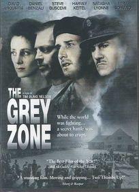 Grey Zone - (Region 1 Import DVD)