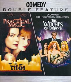 Practical Magic/Witches of Eastwick - (Region A Import Blu-ray Disc)