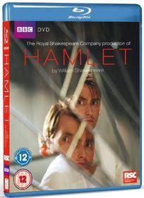 Hamlet - (Import Blu-ray Disc)