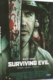 Surviving Evil (DVD)