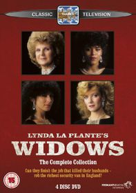 Widows: The Complete Series - (Import DVD)