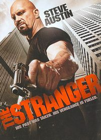 Stranger, The - (Australian Import DVD)