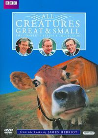 All Creatures Great & Small:Ssn4 - (Region 1 Import DVD)