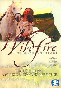 Wildfire:Arabian Heart - (Region 1 Import DVD)