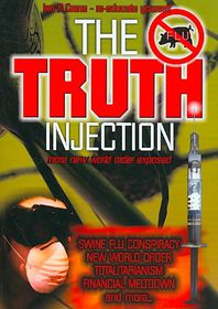 Truth Injection:More New World Order - (Region 1 Import DVD)